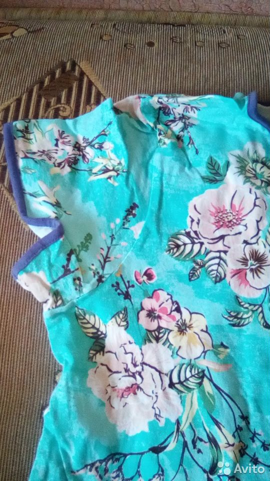 Пижама (Домашний костюм)  89674805954 купить 3