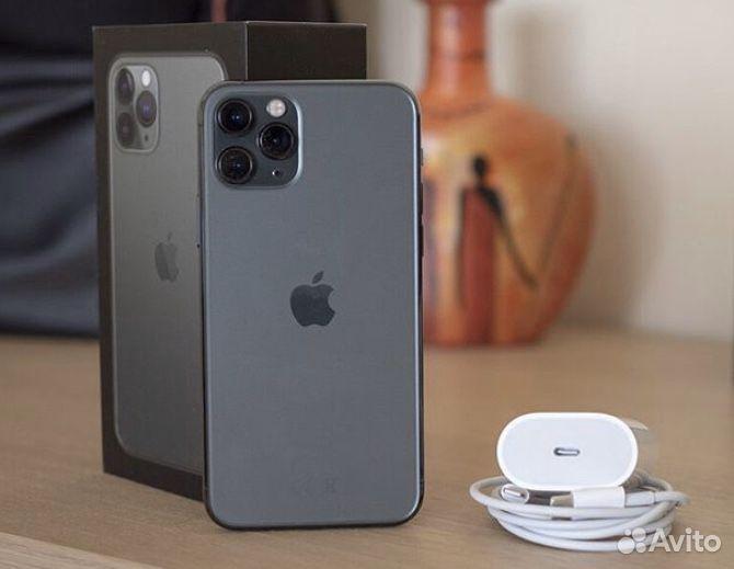 iPhone 11 PRO 64gb рассрочка/кредит