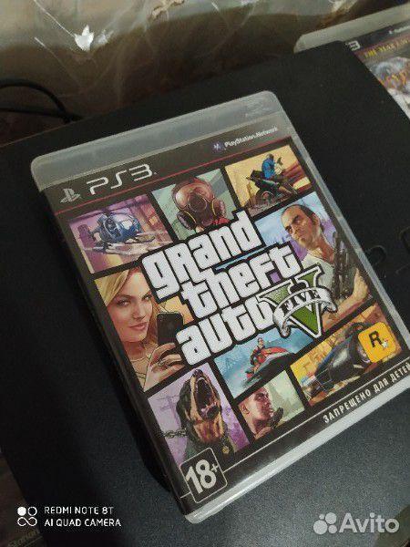 Sony PS3  89625476309 купить 2