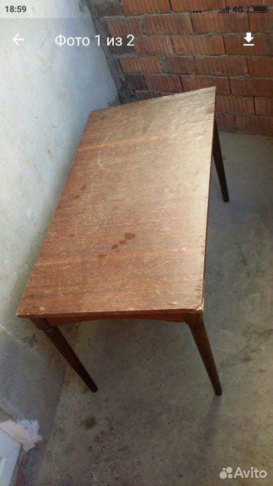 Стол в нормальном состоянии  89894629554 купить 1