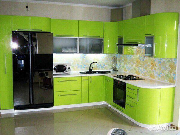 Кухни, кухонный гарнитур  89287006560 купить 1