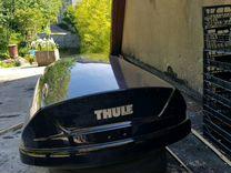 Thule Motion 800