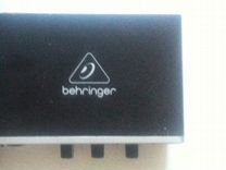 Behringer umc22
