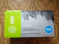 Картридж cactus CS-C7115X