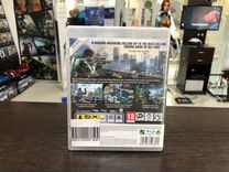 Sniper 2: Ghost Warrior PS3