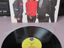 LP Pretenders* Pretenders/1980/USA/WIN.Press/MI