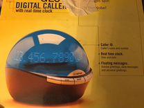 Olimpia OL3000 часы и цифровой идентификатор