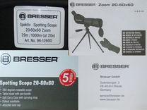 20х60 Sport Scope 20-60x60 Bresser - Германия