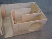 Короб для 12 сабвуфера