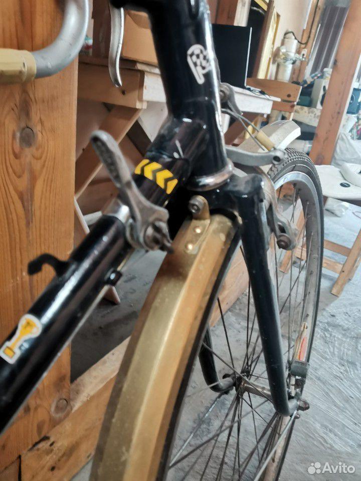 Велосипед шоссер хвз 1980  89227041741 купить 4
