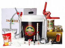 """Мини пивоварня """"Beer Zavodik Premium 2014"""""""