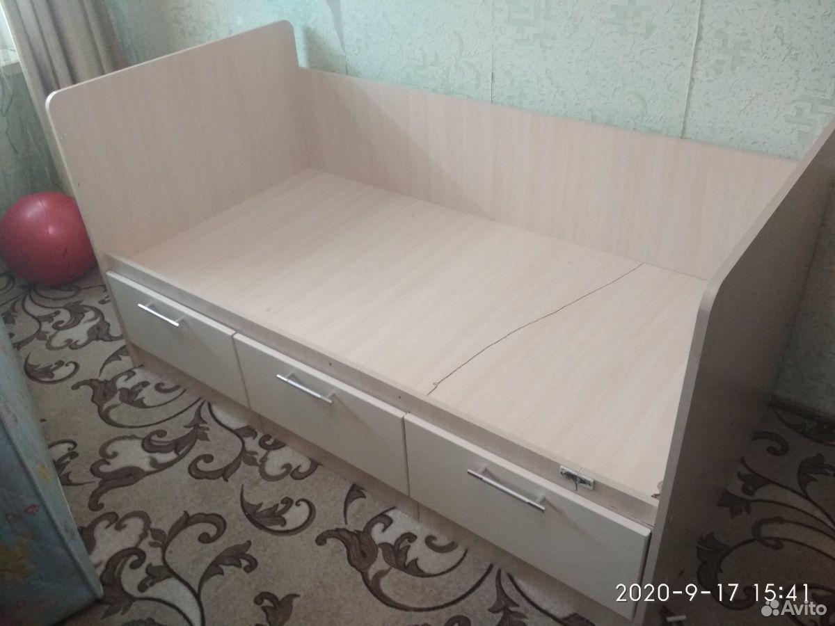 Кровать  89125025646 купить 4