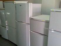 Много холодильников.Гарантия.Доставка до двери