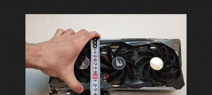 Gigabyte Radeon aorus master(D23) - Техника - Объявления в Марксе