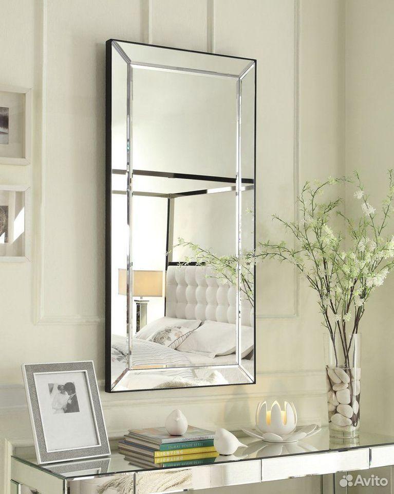 Зеркало дизайнерское  89065500662 купить 2