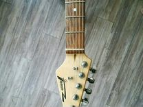 Новогодний подарок Гитара invasion оригинал (+чехо