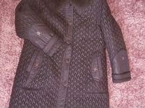 Пальто зимнее — Одежда, обувь, аксессуары в Краснодаре