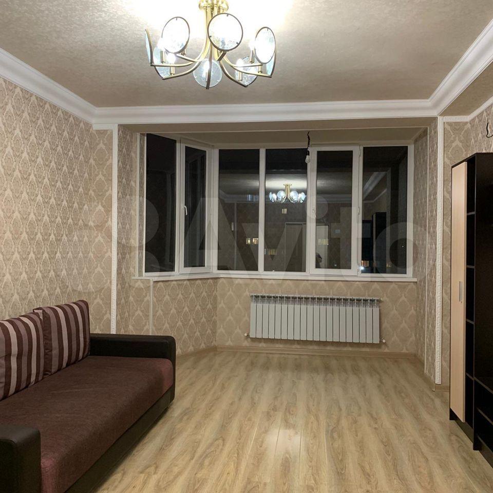 3-к квартира, 86 м², 1/9 эт.  89287353593 купить 2