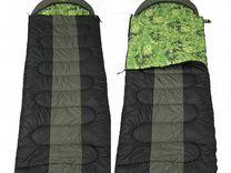 Спальный мешок Аляска Эксперт -10
