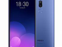"""Смартфон meizu M6T LTE 5.7"""" Blue (M811H) 16 Гб/2 Г"""