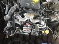 Двигатель Субару Subaru ej20