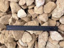 Щебень известняковый дорожный (фр. 40-70 мм)