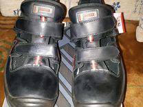 Ботинки Panda 71570 s1p разм. 44