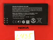 Аккумулятор Nokia Lumia 730/735