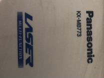 Мфу Panasonic KX-MB773RU