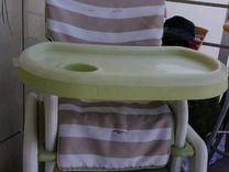 Стол - стул Happy Baby