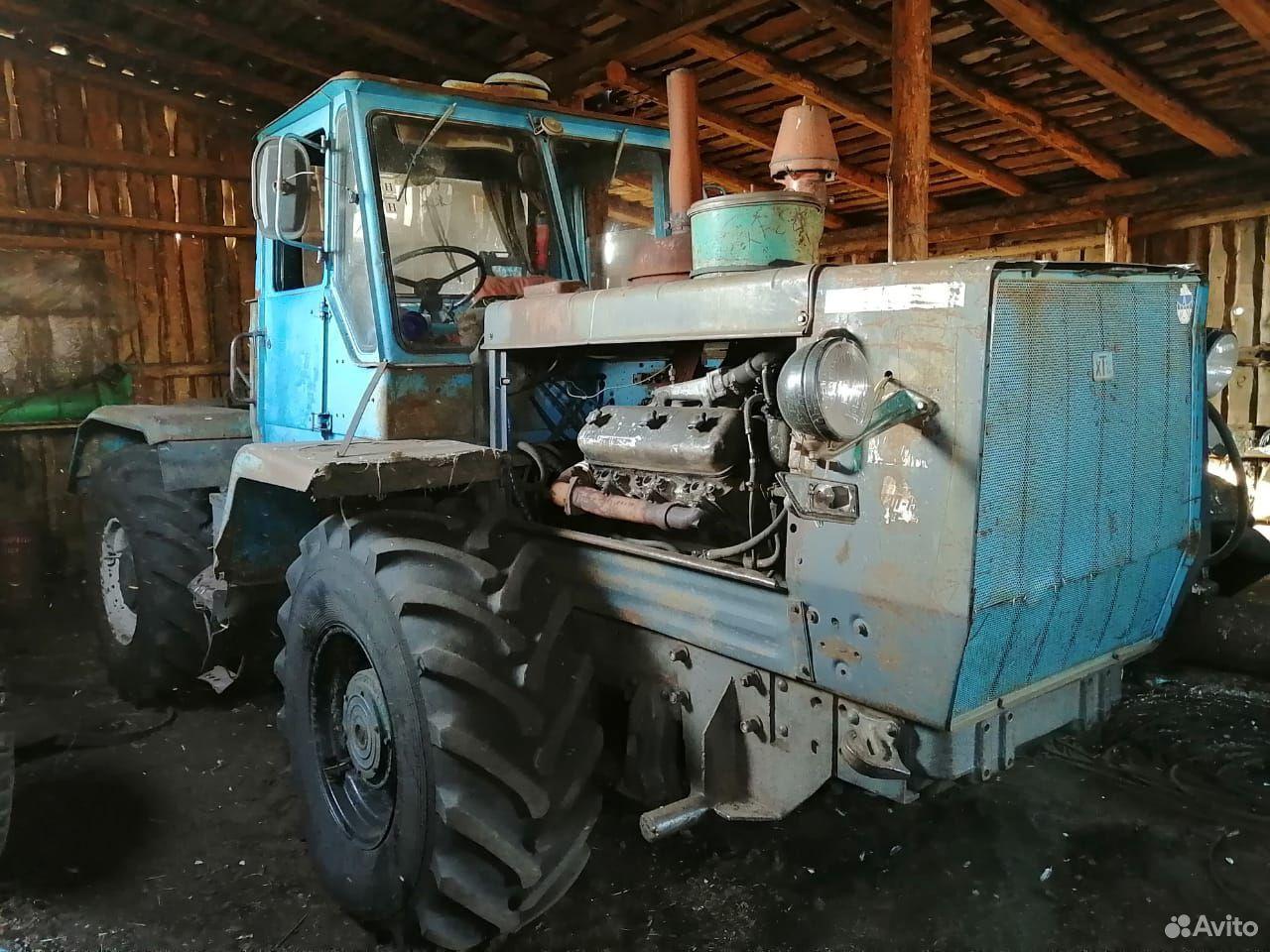 Трактор Т-150  89322054572 купить 1