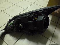 Фара Honda CRV III