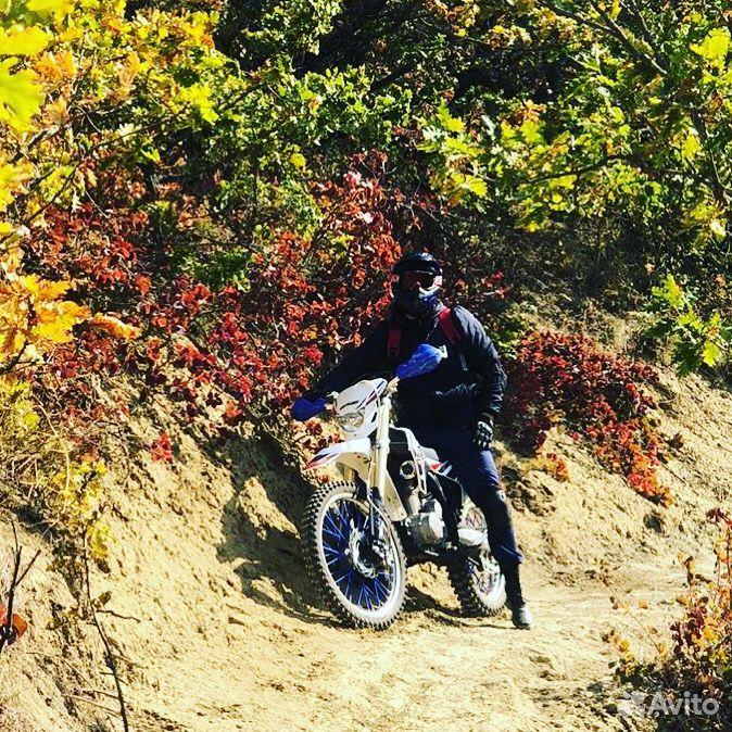 Кросс эндуро спорт мотоцикл  89640029176 купить 4