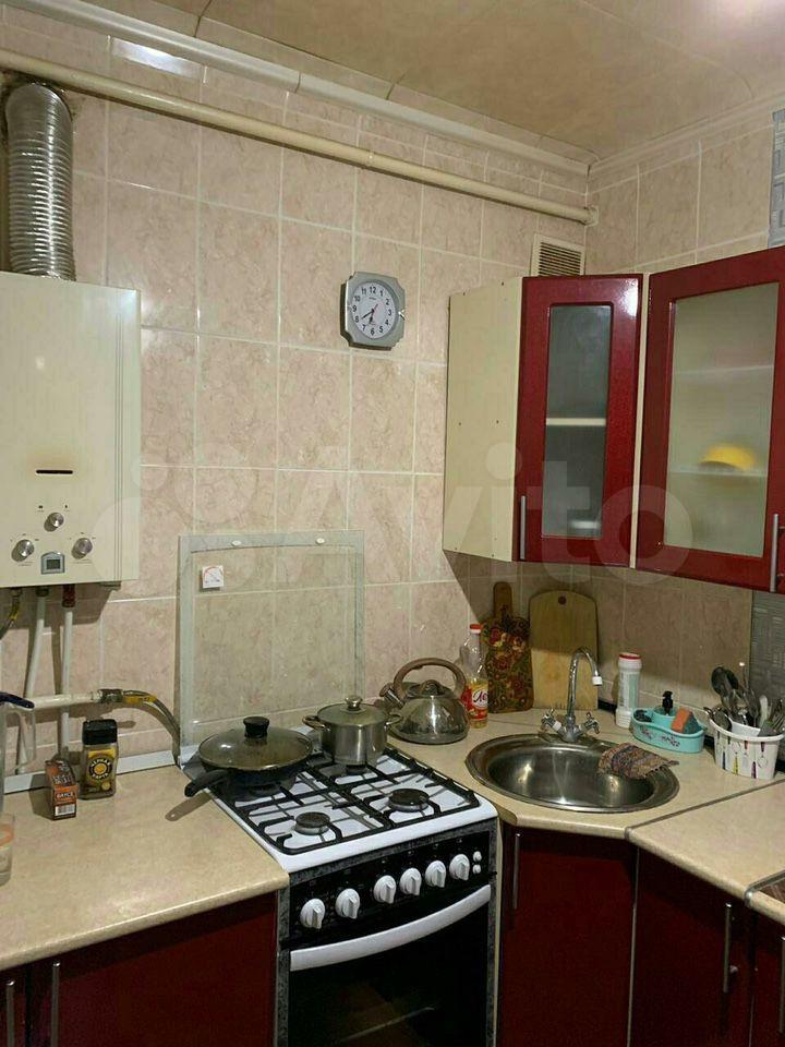 2-к квартира, 44 м², 1/5 эт.  89878326116 купить 1