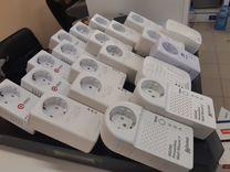 Сетевые PLC адаптеры
