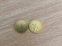 Монета Универсиада Красноярск 2019