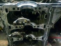Блок двигателя VQ40 Nissan Pathfinder в отличном с