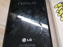 Nexus 4 (lg E960)