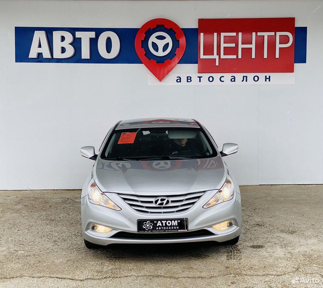 Hyundai Sonata, 2011 83412576538 купить 3