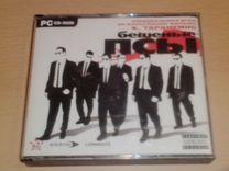 Бешеные псы / Reservoir Dogs (2006/PC/Русский)