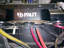 Palit nvidia GeForse GTX 770 — Товары для компьютера в Волгограде