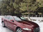 Jaguar XJ 3.0AT, 2013, 90000км