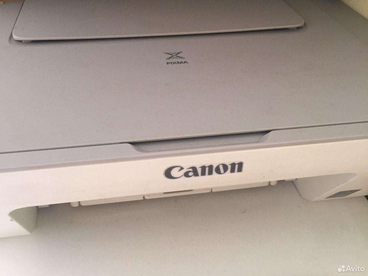 Принтер (сломанный/ не рабочий - нужен ремонт )
