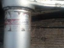 Стойки ss20 ваз 2110