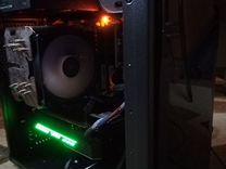 Игровой Core i7 GTX1060 16Гб RAM SSD