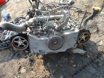 Двигатель Субару EJ16