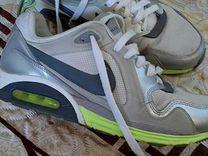 Кроссовки Nike размер 42 — Одежда, обувь, аксессуары в Москве