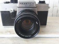 Фотоаппарат praktica l 3