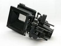 Sinar F2 4x5