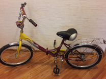 Велосипед Favorit Verona 201